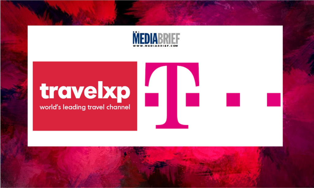 image-Travelxp can be watched in Romania with Telekom Romania Mediabrief