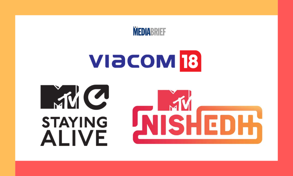 image-Viacom18 and the MTV Staying Alive Foundation campaign – MTV Nishedh Mediabrief