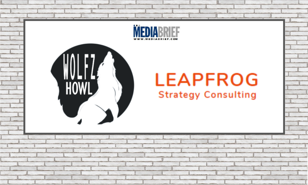 image-WolfzHowl and LeapFrog Strategy partnership for integrated era of brand management Mediabrief
