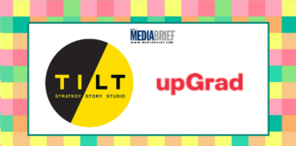 image-upGrad onboards Tilt Brand Solutions to unleash its biggest marketing and communication drive yet Mediabrief