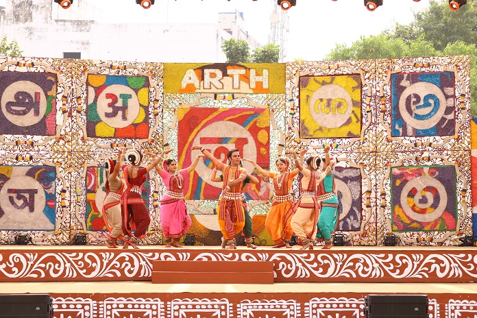Arth_A Cultural Fest