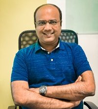 Bharat Subramaniam, Managing Director, Big Trunk Communications