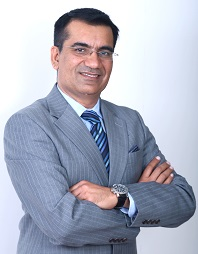 Dinesh Gulati, COO, IndiaMART InterMESH Ltd.