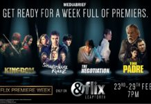 image-&flix presents 'Flix Premiere Week' Mediabrief