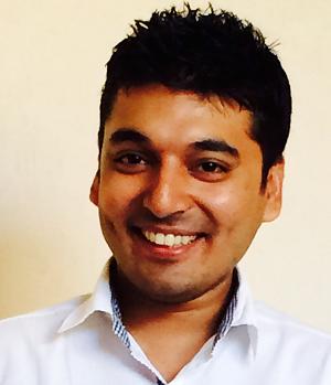 Gautam Mehra, CEO, DAN Programmatic & Chief Data Officer, DAN - South Asia