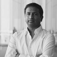 Gopa Kumar - Executive Vice President Isobar India 1