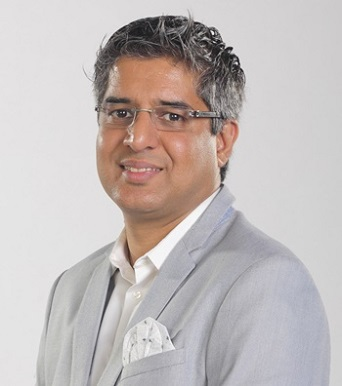 IMAGE-TARUN KATIAL - CEO - ZEE5-INDIA