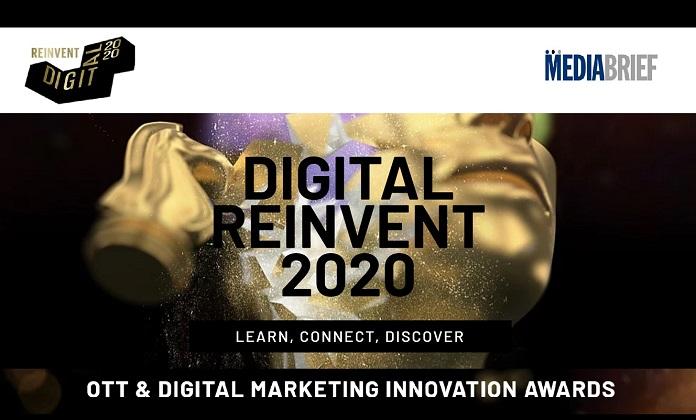 image OTT & Digital Marketing Innovation Awards Promax 2020 Mumbai Feb 29 MediaBrief