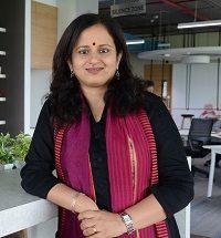 Pallavi Puri - Chief Commercial Officer, Tata Sky