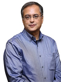 Ravish Kumar, Head - Regional Entertainment, Viacom18