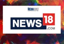 image-News18 India (languages) dominates Comscore Mobile Metrix Score 6th time running Mediabrief