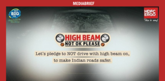 image-BIG FM and HDFC ERGO General Insurance launch 'High Beam - Not OK Please' campaign Mediabrief