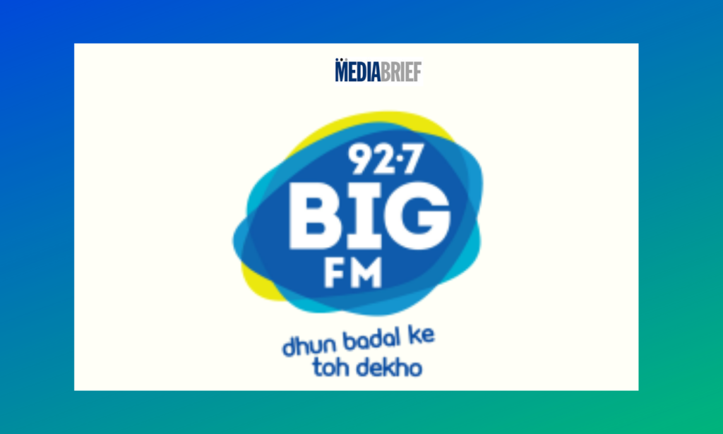 image-BIG FM receives appreciation from B.S. Yediyurappa for purpose-driven initiatives Mediabrief