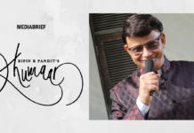 image-Bipin R Pandit's Khumaar to rock on Valentine's Day with interesting new segments Mediabrief