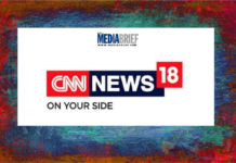 image-CNN-News18 curates special programming for US President Donald Trump's India visit with 'Namaste Trump' Mediabrief