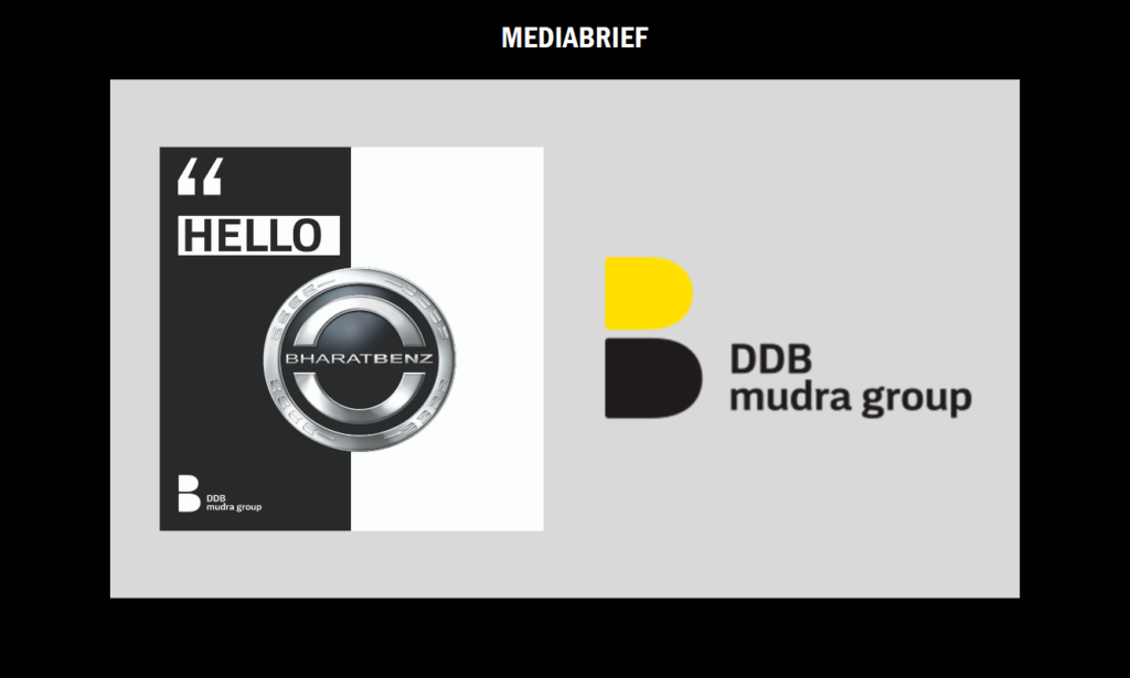 image-DDB Mudra Group wins the communication mandate for BharatBenz Mediabrief