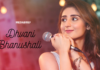 image-Dhvani Bhanushali- I love being a playback singer but I also want to be known as an independent artist Mediabrief