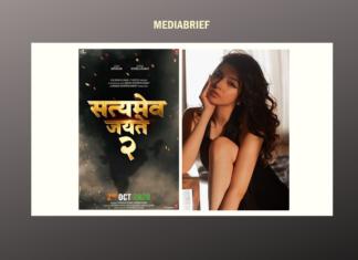image- Divya Khosla Kumar to light up screens with Satyameva Jayate 2 Mediabrief