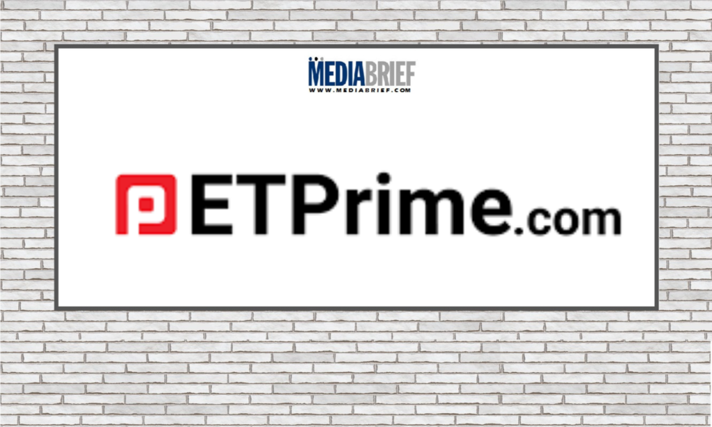image-Economic Times Prime is India's first premium publisher to integrate 'Subscribe with Google' Mediabrief