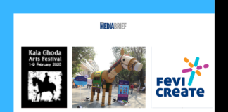 image-'Fevicol A+ Ghoda' at Kala Ghoda Arts Festival inspires kids to learn by doing Mediabrief