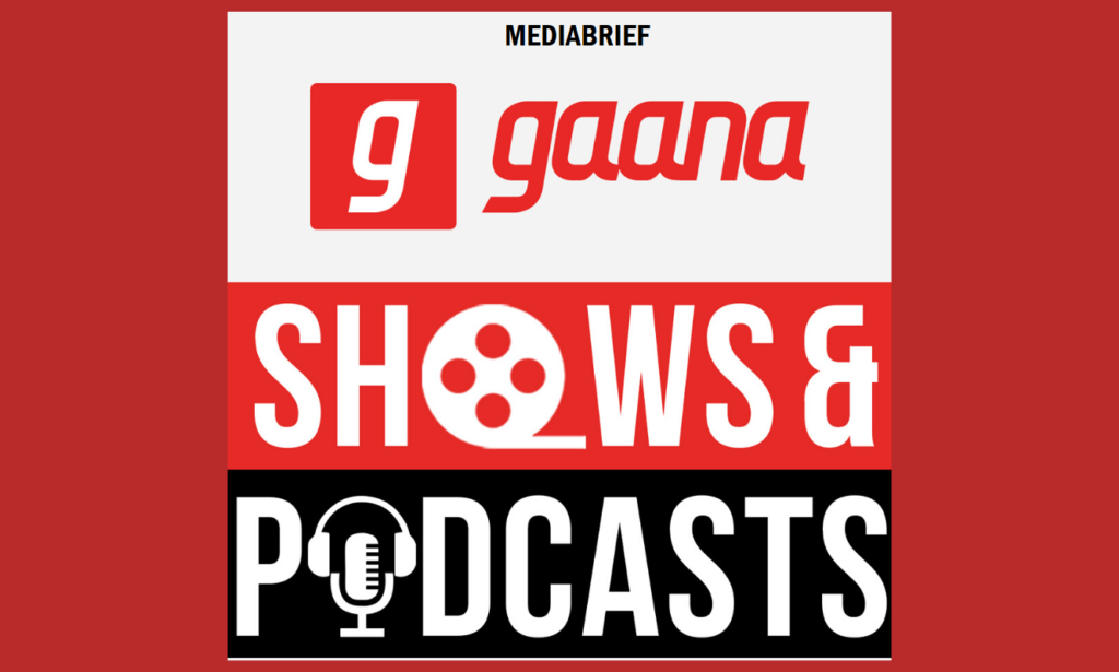 image-Gaana becomes first music app to reach 150 mn monthly active users Mediabrief