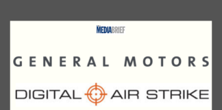 image-General Motors approves Digital Air Strike as a digital certified chat vendor for thousands of automotive dealers Mediabrief