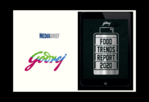 image-Ghar-ka-Khana to top the chart in food space according to the third edition of Godrej Food Trends Report 2020 Mediabrief