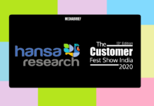 image-Hansa Research wins Best Customer Experience Consultant - Service Provider in CFI Awards 2020 Mediabrief
