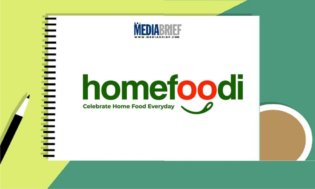 image-Homefoodi rolls out its latest TVC, promotes Home Master Chefs Mediabrief