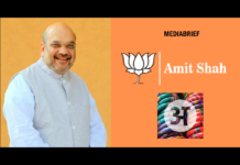 image-Honourable Union Home Minister Amit Shah confirmed to speak at Arth- A Culture Fest in Delhi Mediabrief