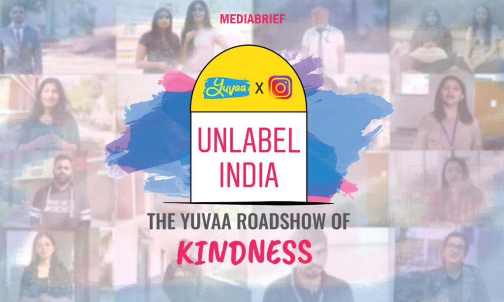 image-Instagram launches 'Unlabel India' campaign to enable youth to express themselves safely Mediabrief