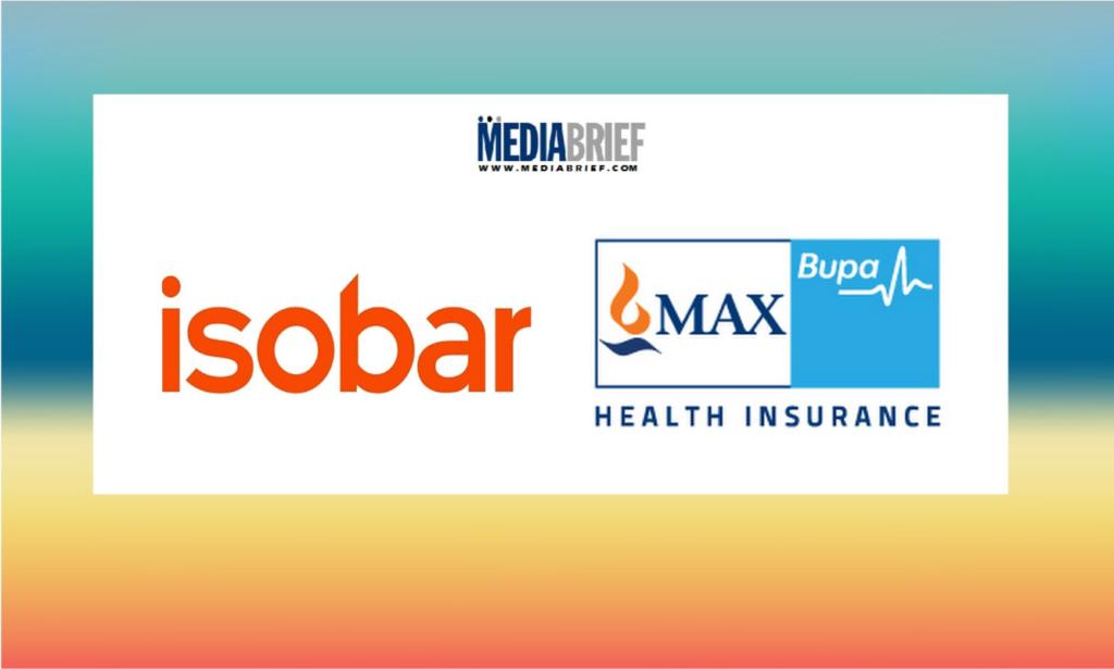 image-Isobar bags digital mandate for Max Bupa Mediabrief