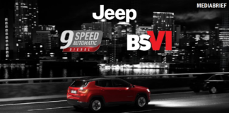 image-Jeep Compass Diesel Automatic TVC reveals the Urban off-roader Mediabrief