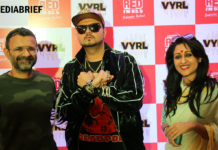 image-Launch-Of-Ricky Singh Ka Viral Countdown - RED FM - MediaBrief