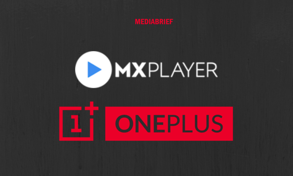 image-MX Player tie-up for OnePlus TV Q1 Series to extend reach on bigger screen Mediabrief