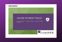 image-Online Payment Fraud- Emerging threats, segment analysis & market forecasts 2020-2024 Mediabrief
