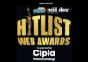 image-Radio City & mid-day's Hitlist Web Awards to celebrate India's binge list Mediabrief