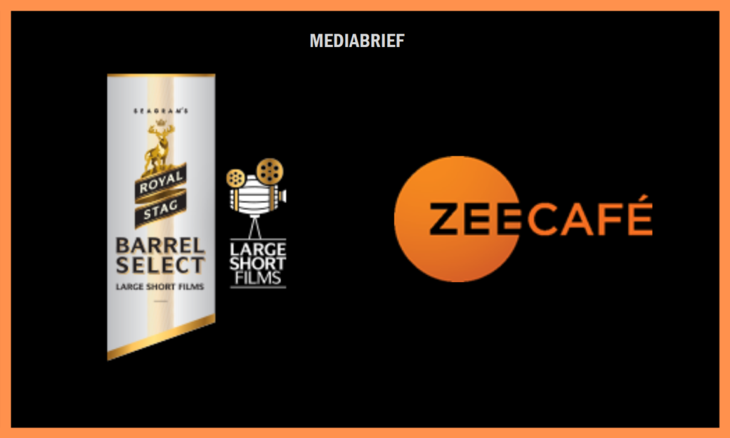 image-Royal Stag Barrel Select Large Short Films on Zee Café decodes 'what makes films powerful' Mediabrief