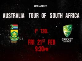 image-Sony Pictures Sports Network brings to you the much-awaited Australia Tour of South Africa Mediabrief