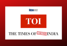 image-TOI's initiative 'The Times of a Better India' works towards creating a better India Mediabrief