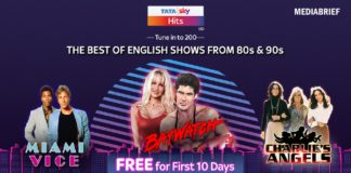 image-Tata Sky brings back nostalgia with iconic English TV Shows from the 80s and the 90s with the launch of Tata Sky Hits Mediabrief