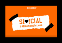 image-This Valentine's season, SOCIAL unveils the #AllWeNeedIsLove campaign Mediabrief