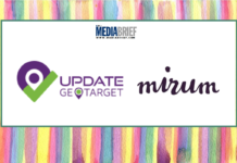 image-Update Geotarget signs Mirum India for digital mandate Mediabrief