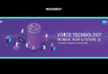 image-Voice technology market is expected to register a 2.8X growth by 2022, highlights WATConsult's latest report Mediabrief