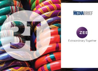 INPOST image-ZEE Arth Culture Festival-MediaBrief