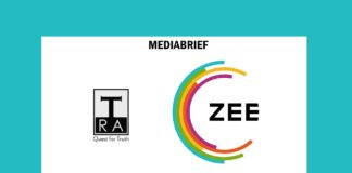 image-ZEE56 most trusted video streaming brand per TRA 2020 report MediaBrief