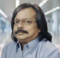 Kesavardhanan J, the founder of K7 Computing