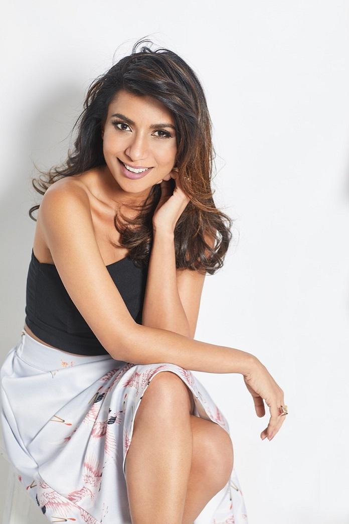 Malini Agarwal - Founder and Creative Director MIssMalini