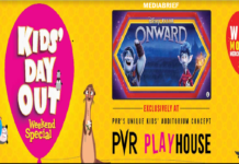 image-PVR Cinemas hosts Weekend Special edition of Kids' Day Out Film Festival Mediabrief