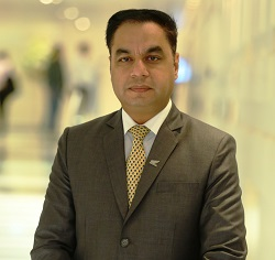Yadvinder Singh Guleria_Sr Vice President_Sales & Marketing_HMSI